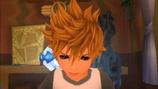 Kingdom Hearts II Roxas