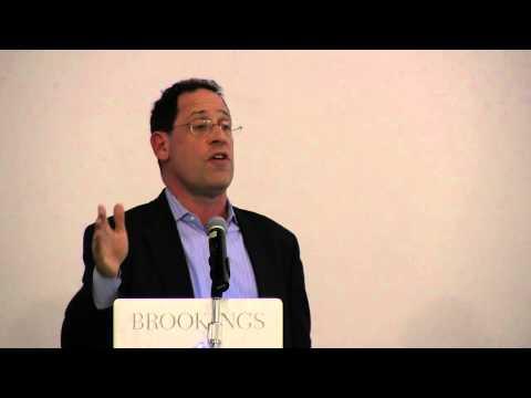 Bruce Katz - Innovation and the City