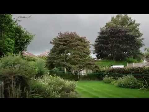 Stockport storm 13th September