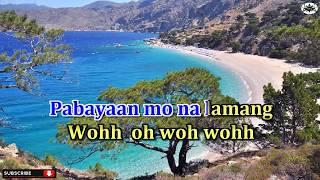 i'll keep on Loving you Karaoke version