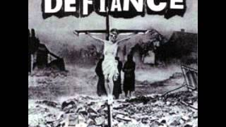 DEFIANCE - Nothing Lasts Forever