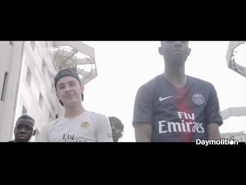 Compton - Freestyle#1 I Daymolition