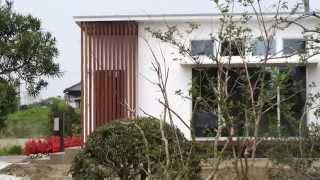 建築写真・建築動画 平木の家 設計・施工:株式会社ハヤシ工務店