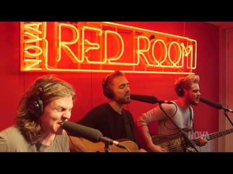 Lawson - Under The Sun (Nova's Red Room)