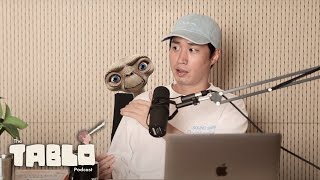 Tablo Accidentally Discovers Scientology | TTP Ep. 1 Highlight