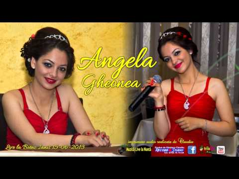 Angela Gheonea - Poti sa fii cat de falos █▬█ █ ▀█▀ Colaj SARBA, Lautareasca   Contact 0745304454