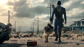 Размер карты в Fallout 4