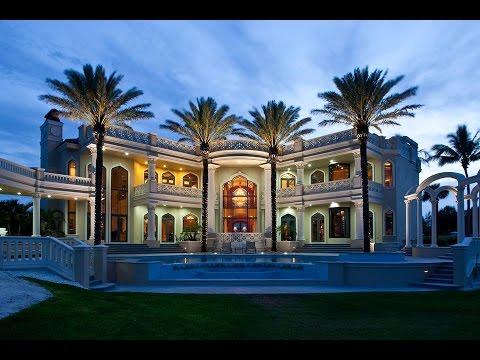 Luxury AUCTION of Vero Beach's Most Exclusive Oceanfront Estate - April 30th at 11am ET