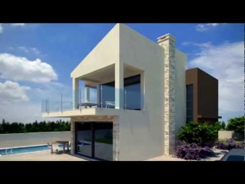 house with pool and panoramic sea view houses for sale island krk youtube