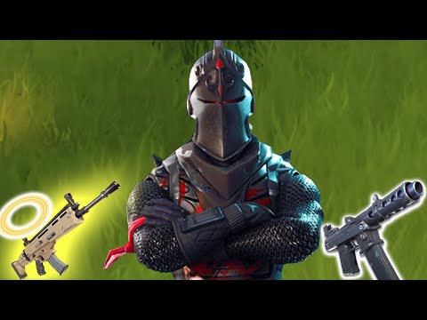 Dark Knight Duos- Take The Enemies Weapon Every Elimination
