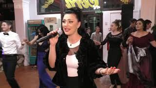 Nunta - Alina si Iulian - Pensiunea Cora - Hateg - LIVE