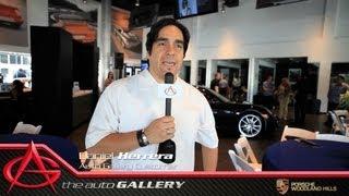 2014 Porsche Cayman S Test Drive - Daniel Herrera   Auto Gallery Porsche