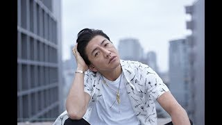 Kimura Takuya Is Featured In An Interview For Yahoo! Japan
