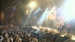 Iron maiden - Heaven Can Wait (Raising Hell)
