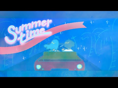 cinnamons-×-evening-cinema---summertime-(mv)