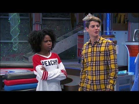 Henry Danger and Game Shaker Night of Premiers on Saturday New Promo HD