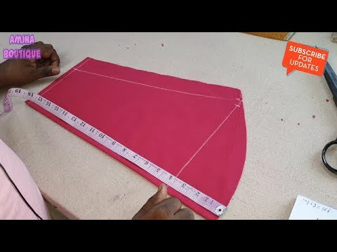 Download Kameez and Blouse Sleeves Cutting Tips