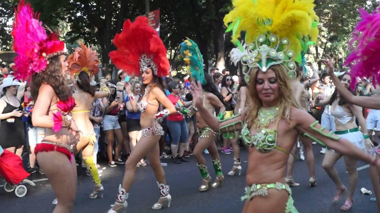 Gay Samba 24