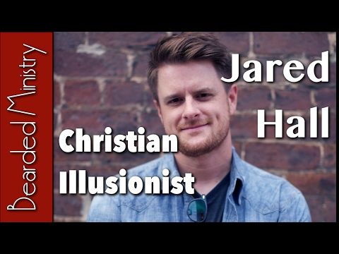 Christian Illusionist Jared Hall - Christian Magician - Hueytown Revival