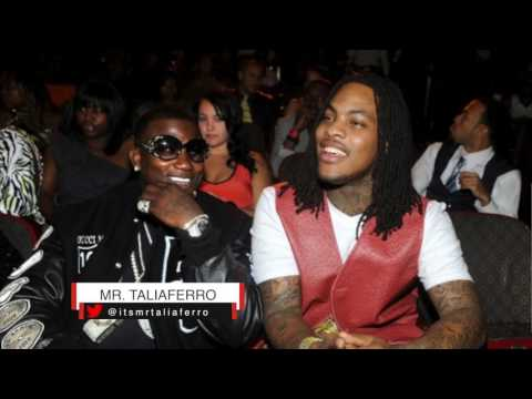 Waka Flocka Ends Beef With Gucci Mane, Gucci Never Showed The Beef Any Attention After Jail Release