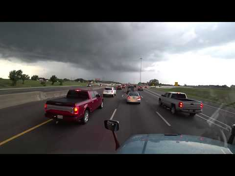September 7, 2018/1119 Heavy Rain ☔️ Arlington Texas