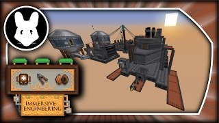 Immersive Engineering: Arc Furnace! - Minecraft 1.10.2/1.11.2