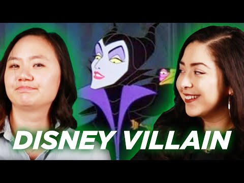 """""""Descendants 2"""" Stars Find Out Which Disney Princess They Are from YouTube · Duration:  4 minutes 1 seconds"""