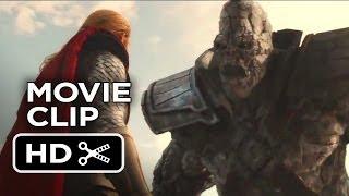 Thor: The Dark World Movie CLIP - Surrender (2013) - Marvel Superhero Movie HD