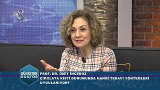 Endometriosiz Prof  Dr  Ümit İnceboz