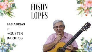 Las Abejas (Agustin Barrios)