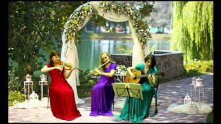 """Платье в горошек и лунный свет - трио """"Music Fantasy"""""""