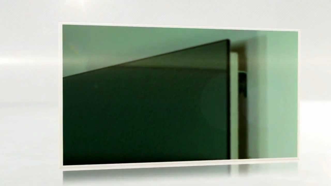 first heating wist elegant premium spiegel infrarotheizungen youtube. Black Bedroom Furniture Sets. Home Design Ideas