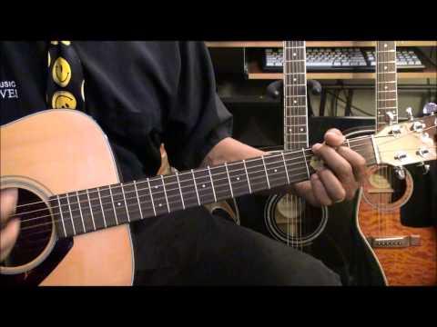 Barney The Dinosaur Theme Song Guitar Cover EricBlackmonMusicHD YouTube