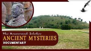 5 Mysterious Archaeological Discoveries That Have Perplexed Experts