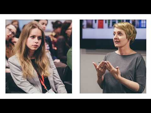 Sabre Polska & Women In Technology MeetUp - Go For IT, Girl! - March 29, 2017