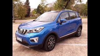 Changan CS15 Test Drive - Ep 06 MSF