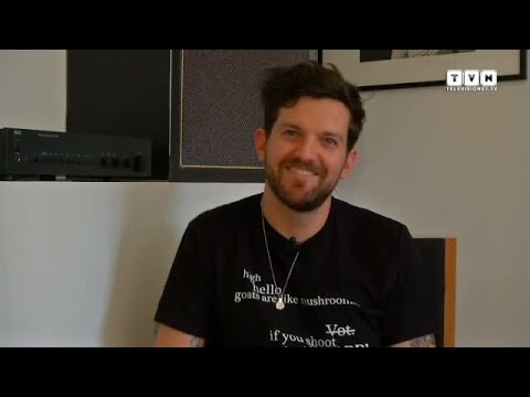 "Interview with Dillon Francis - ""Money Sucks, Friends Rule"", for real"