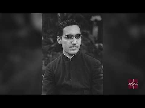 Blessed Oscar Romero - #Synod2018