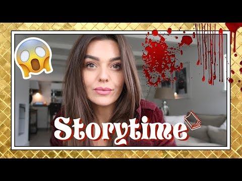 #STORYTIME   IK BEN MET DE DOOD BEDREIGD! Laura Ponticorvo