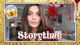 #STORYTIME | IK BEN MET DE DOOD BEDREIGD! Laura Ponticorvo