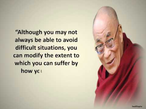 Dalai lama Quotes FOR LIFE