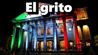Así se vivió el grito de independencia en Guadalajara, Jalisco | Fiestas Patrias Mexicanas 2019