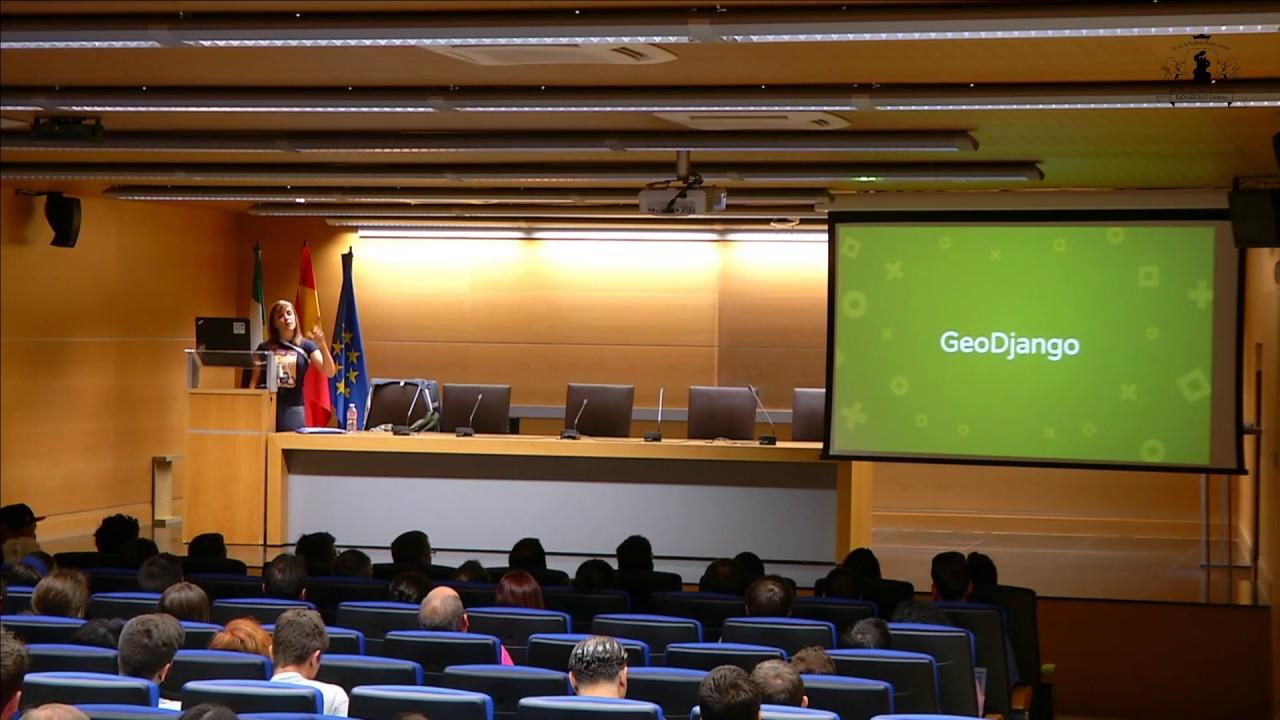 Image from Aplicaciones Geográficas con Django
