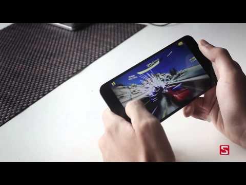 Đánh giá chi tiết điện thoại Meizu MX3