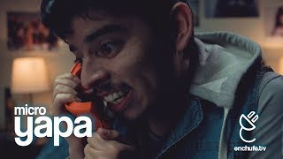 microYAPA: Vamos Al Cine