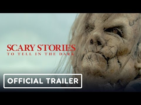 Scary Stories to Tell in the Dark – Official Trailer (2019) Guillermo del Toro