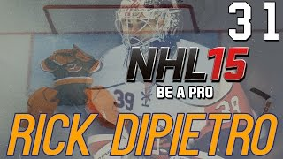 NHL 15 - Be A Pro: Rick DiPietro ep. 31 - Shocking Trade Deadline Deal