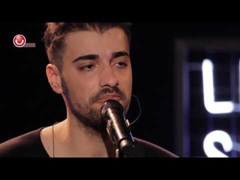 Liviu Teodorescu - Cine M-a Pus (Live Sessions Christmas Edition) @Utv 2016