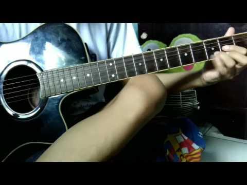 CLOSER chord gitar paling mudah