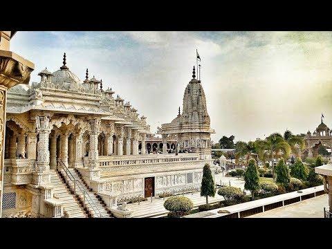 Shree Swaminarayan Temple Eldoret - 7th Patotsav - Shree Haricharitramrut Sagar